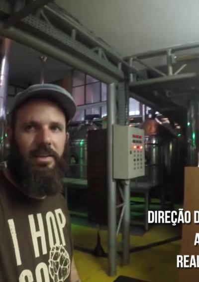 Viajante Cervejeiro – Cervejaria Mistura Clássica