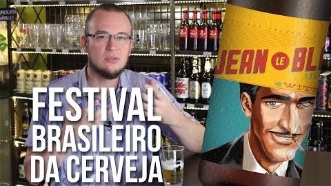 Papo Cervejeiro – Festival Brasileiro da Cerveja