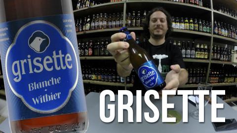 Degustação Cerveja Grisette Blanche