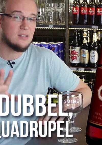 Papo Cervejeiro – Blond, Dubbel, Tripel e Quadrupel