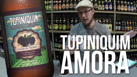Degustação Cerveja Tupiniquim Amora
