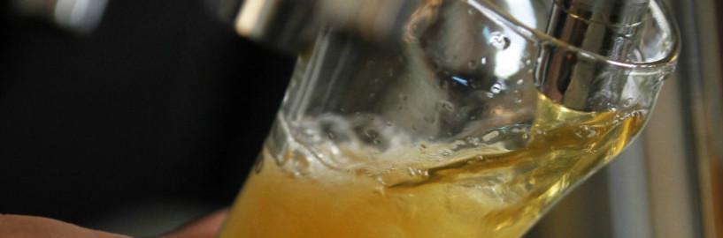 Desvendando o Mito: a água muda o gosto da cerveja?