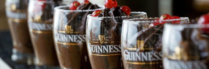 Como Harmonizar Cerveja e Chocolate