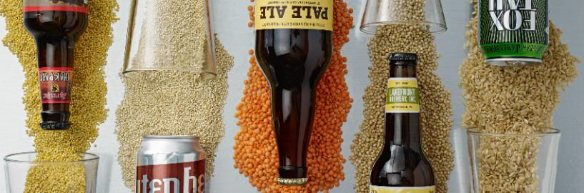 5 das melhores cervejas sem glúten