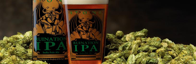 Tá a fim de amargor? A cerveja artesanal IPA é para você!