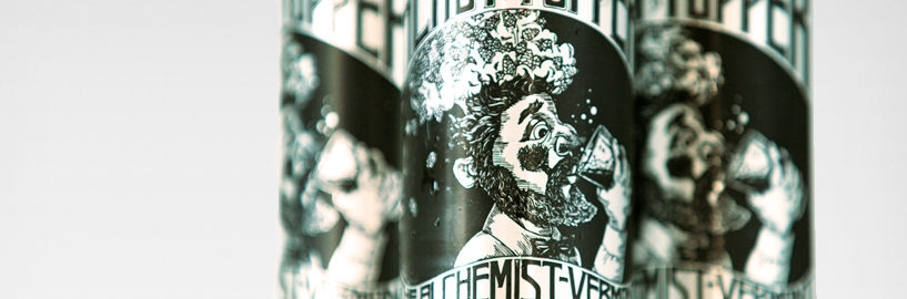 The Alchemist Heady Topper: cerveja nota 100/100 no RateBeer