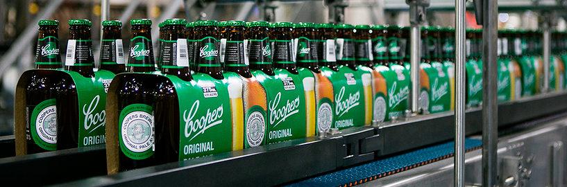 Conheça a cervejaria Coopers: a maior fábrica caseira da Austrália