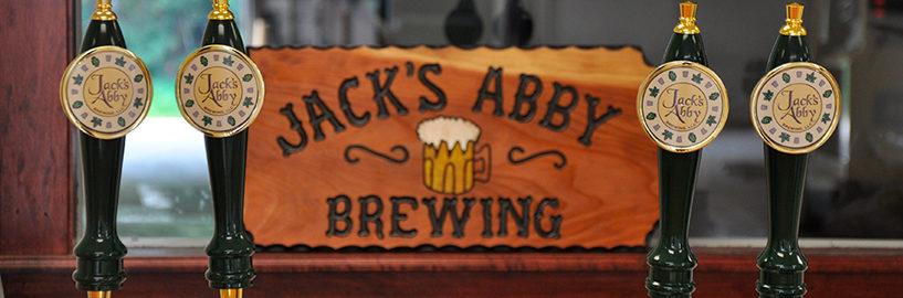 Nada de Ales! Conheça a Jack's Abby, a cervejaria das Lagers exóticas
