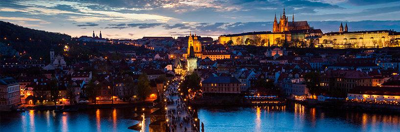 Uma viagem pela República Tcheca: o país mais cervejeiro
