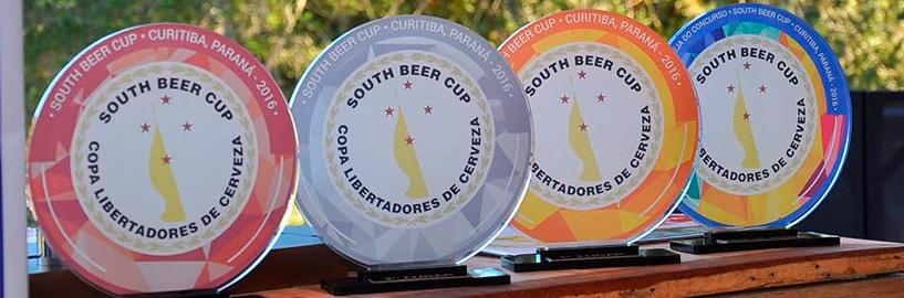 Mais de 800 rótulos e 215 cervejarias, saiba tudo o que rolou na South Beer Cup 2016