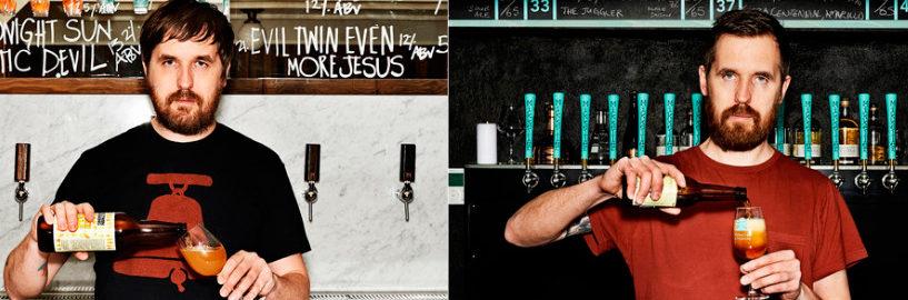 Evil Twin e Mikkeller: a rivalidade de dois irmãos cervejeiros