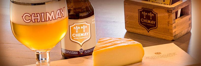 Chimay: A joia da coroa das trapistas belgas