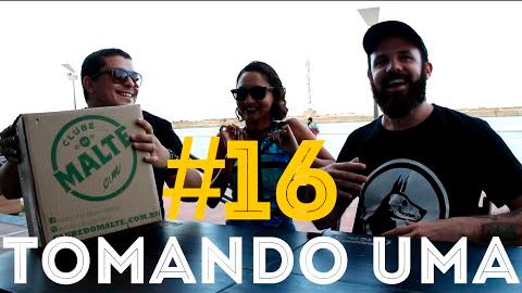 Tomando Uma em Recife com o Viajante Cervejeiro e o Clube do Malte