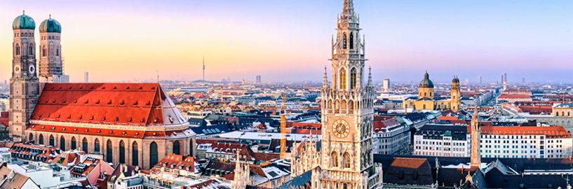 Baviera: a perfeição para apreciadores de cerveja