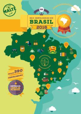 Guia das Cervejarias do Brasil