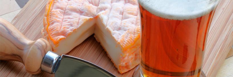 Cerveja e queijo sim senhor! Aprenda a mandar bem nessa harmonização