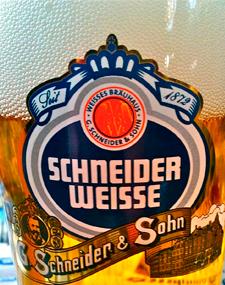 Cerveja Schneider Weisse