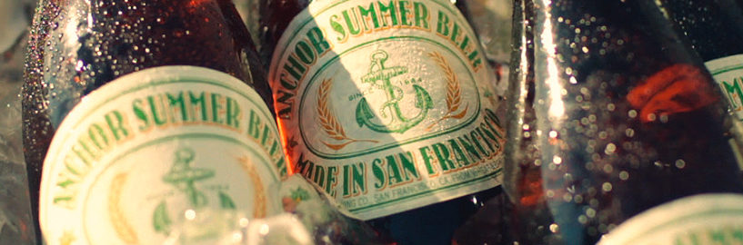 Anchor Brewery: I leſt my heart in San Francisco