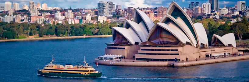 Austrália: A cerveja na terra dos cangurus