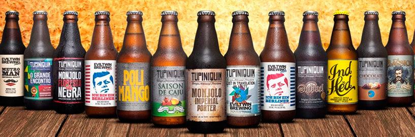 Cerveja Tupiniquim: o jeito brasileiro de criar cervejas especiais