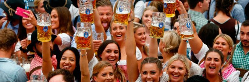 Oktoberfest: saiba tudo sobre um dos maiores festivais do mundo