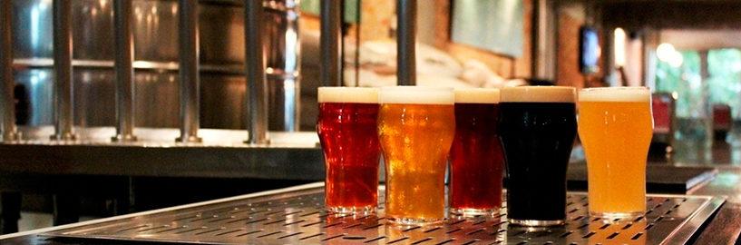 Você sabe como a cerveja surgiu no Brasil?