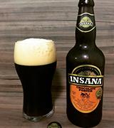 marca de cerveja Insana
