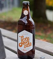marcas de cervejas brasileiras Like Side