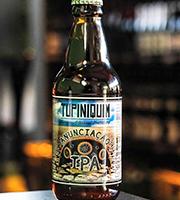 Marcas de cervejas brasileiras Tupiniquim