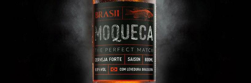Brasii Moqueca – Cerveja criada para harmonizar com moqueca é lançada em Curitiba