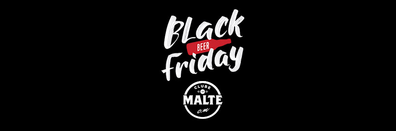 Black Friday Clube do Malte!