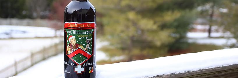 Christmas Beer – Conheça 10 cervejas de Natal