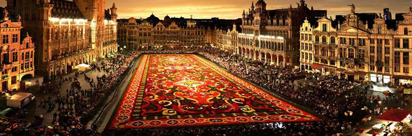 Bélgica: o paraíso das cervejas especiais