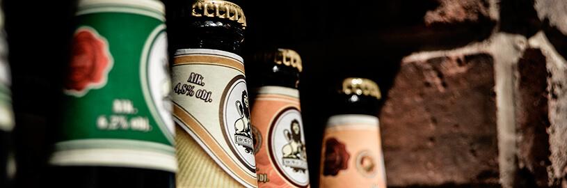 5 maiores produtores de cerveja do mundo