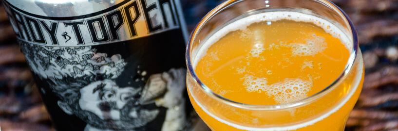 New England IPA – A cerveja que já conquistou a América
