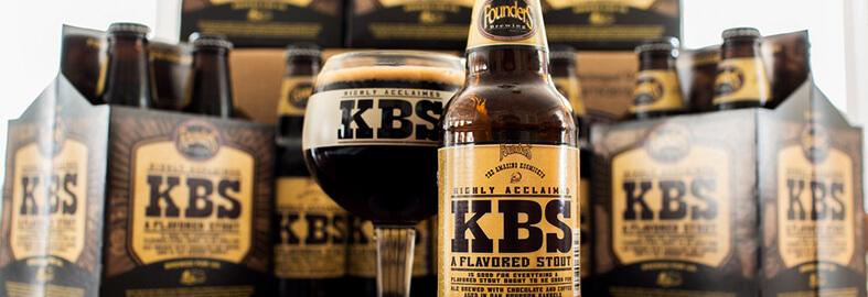 Founders KBS em novo lote no Brasil pela metade do preço