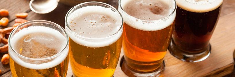 A Cerveja Ideal Para Cada Momento