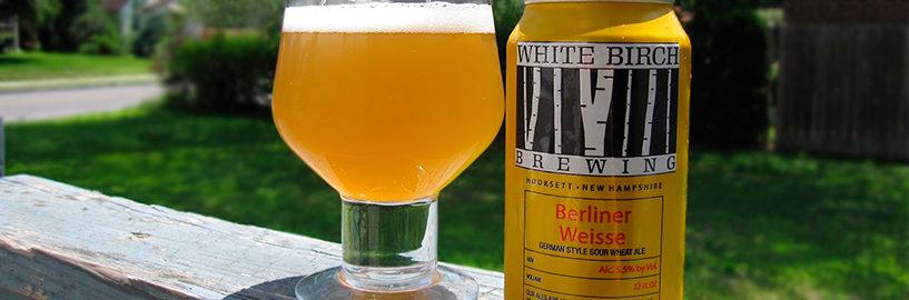 Berliner Weisse: conheça a acidez que ganhou o coração dos cervejeiros