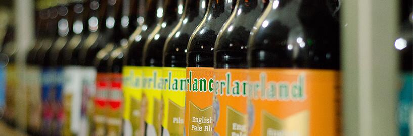 Você sabe como armazenar e conservar cerveja?