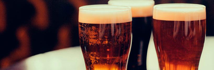 A cerveja artesanal brasileira