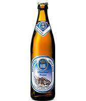 Beer Pack de junho - Hofbrau Munchner Weisse