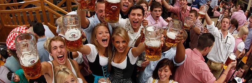 7 datas cervejeiras para o segundo semestre de 2017