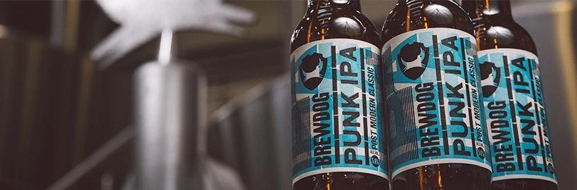 Brewdog: a revolução cervejeira dos punks escoceses