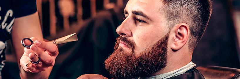 Você sabe como cuidar de sua barba? Confira dicas praticas!