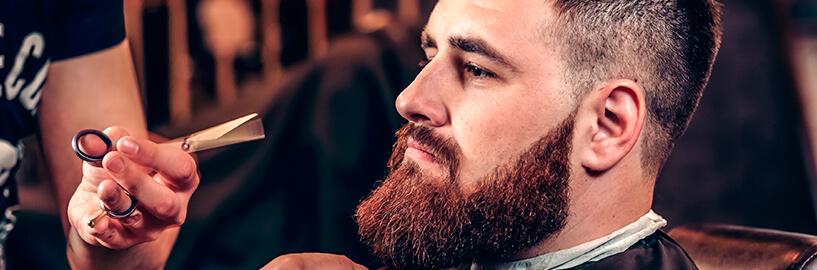 Você sabe como cuidar da barba? Confira dicas praticas!