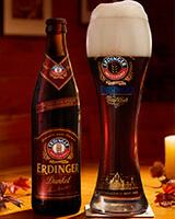 Cerveja Erdinger Dunkel