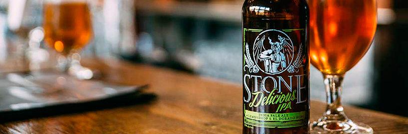 Saiba por que a Stone Brewing é uma das mais aclamadas cervejarias americanas