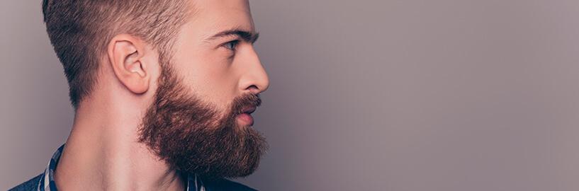Com que barba eu vou? Inspire-se em alguns tipos de barba