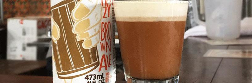 Cerveja Pingado é novidade da Way Beer que pode ser tomada com leite vaporizado
