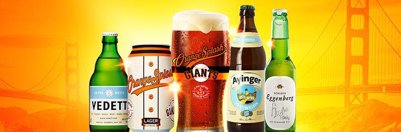 Beer Pack de dezembro traz cerveja Anchor e três europeias clássicas